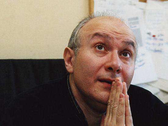 Ганапольский обозвал Прилепина фашистом и пригрозил ему пулей в лоб