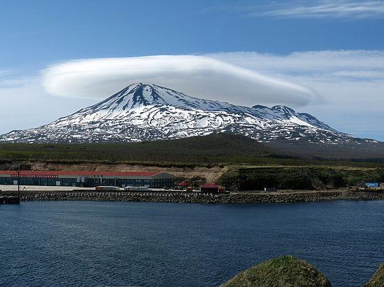 Япония направила протест РФ из-за присвоения имен островам Курильской гряды