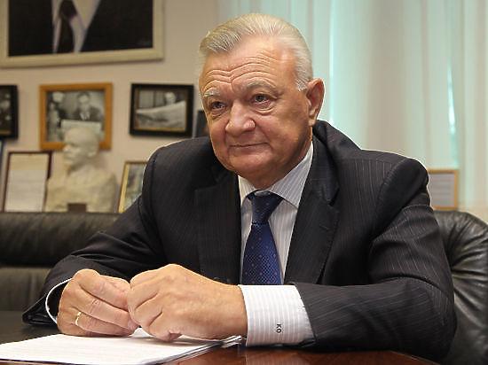 Губернатор Рязанской области подал вотставку