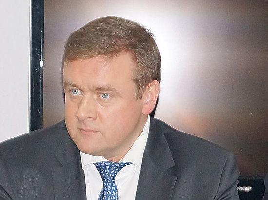 Путин назначил врио руководителя Рязанской области депутата Государственной думы Николая Любимова