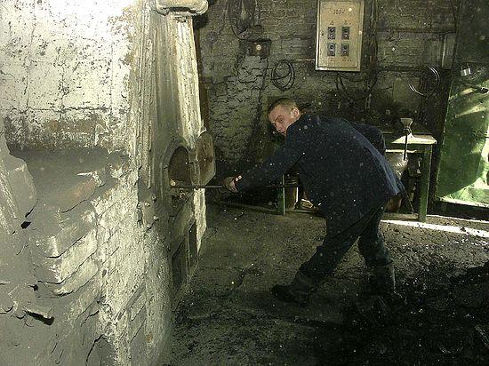За первую декаду февраля Украина сожгла рекордное количество газа