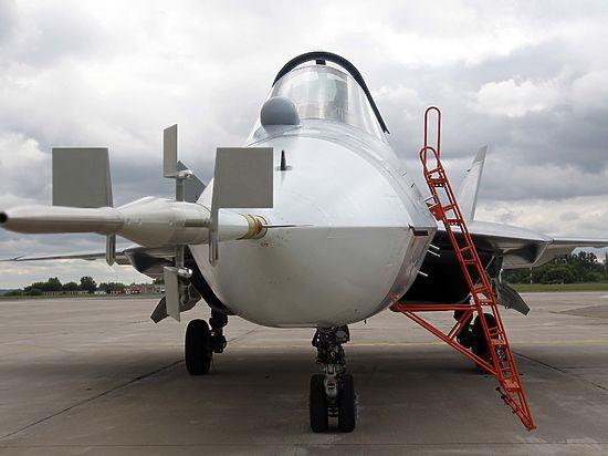 Стал известен срок полета истребителя Т-50 с новейшим двигателем