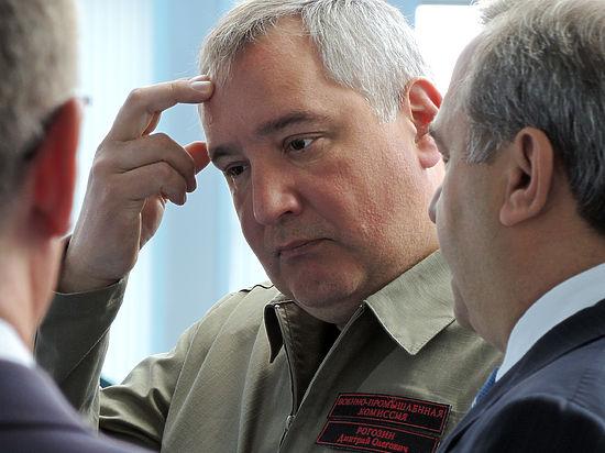 СМИ: Рогозин в последний момент отменил секретный визит в Иран