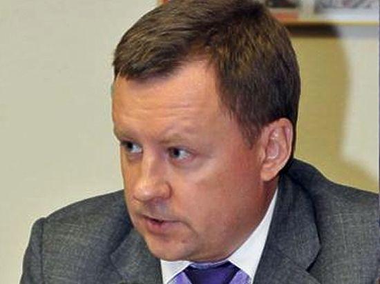 СК объявил экс-депутата Вороненкова в федеральный розыск за мошенничество