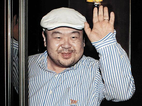 Смерть брата Ким Чен Ына: как и что это было