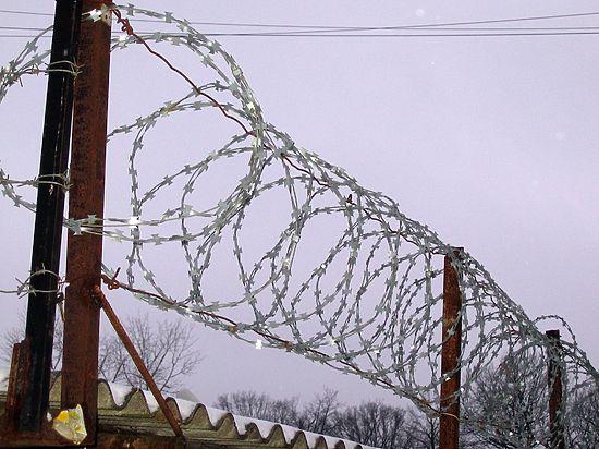 Для расхитителей из Росграницы пришлось расширить границы клетки в суде