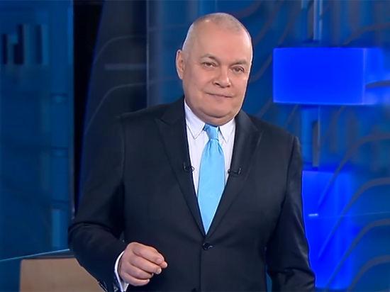 «Нет культу Трампа»: НОД обвинил Киселева в трампомании