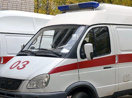 Подозреваемый в убийстве трех человек умер в московском СИЗО