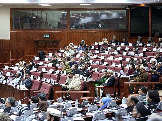 Поиск мира на скорость: в Москве проходит конференция по Афганистану