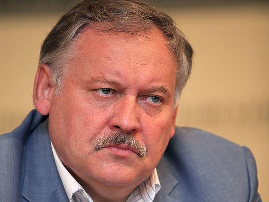 Затулин: Россия не будет вмешиваться во внутриполитическую ситуацию в Армении