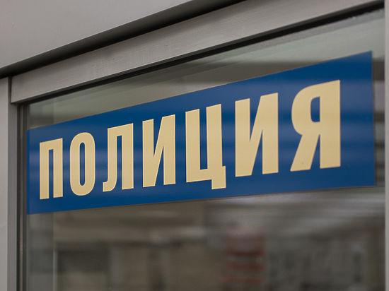 В Подольске задержан местный житель, который надругался над своей дочерью