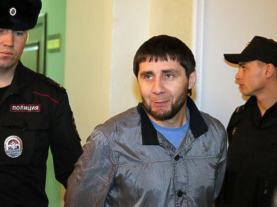Независимый эксперт: Дадаев в ночь убийства Немцова был дома