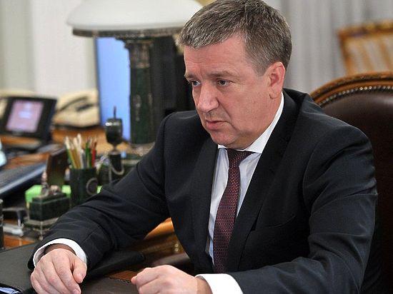 Пятый пошел: глава Карелии Худилайнен отправился в отставку