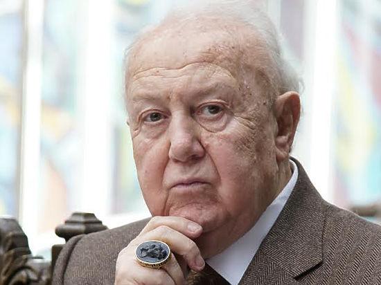 Кобзон рассказал сталинский анекдот на переизбрании Церетели в Академии художеств