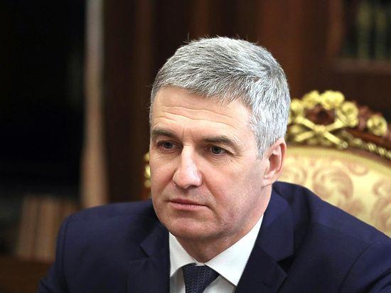 Путин назначил Парфенчикова врио губернатора Карелии вместо Худилайнена