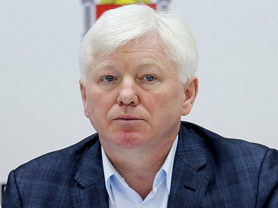 Взятка Казурина: Аксенов пообещал не выбрасывать коррупционеров из вертолета