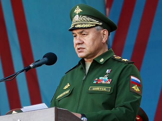 Шойгу ответил на призыв шефа Пентагона разговаривать с Россией силой