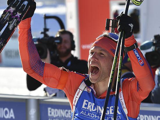 Не Шипулин и не Фуркад: американец Бэйли - чемпион мира в индивидуальной гонке