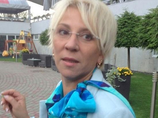 Юрист Лукьянова защитила Максакову, уличив ЕР в незнании Конституции