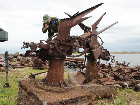 На островах Балтики будут искать следы древних цивилизаций