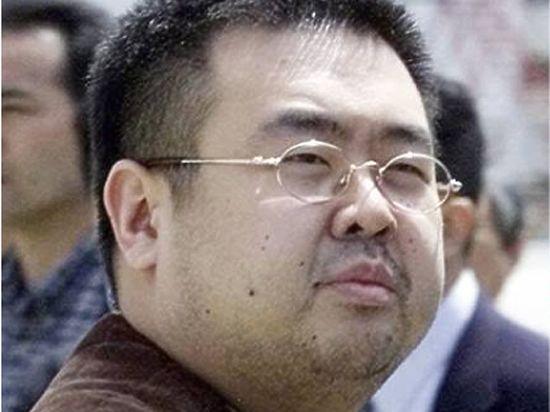 Убийцам хватило 5 секунд, чтобы убить брата Ким Чен Ына