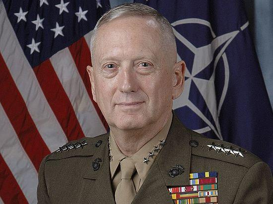 """""""Нарушили международное право"""": глава Пентагона отверг возможность сотрудничества с Россией"""