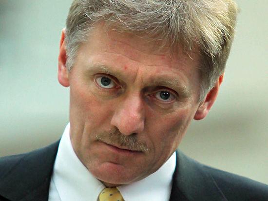 Кремль одернул Захарченко за воинственные слова в адрес Киева