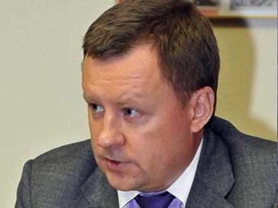 Дениса Вороненкова объявят в международный розыск