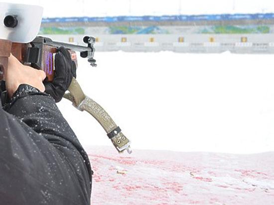 Биатлон, чемпионат мира: Женская эстафета России – пролет нормальный