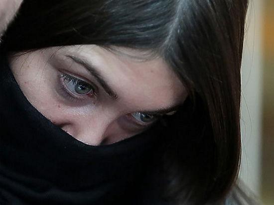 Маре Багдасарян грозит срок за подделку медсправки