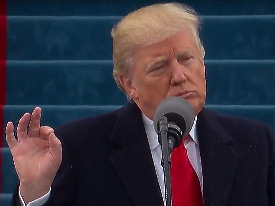 Трамп оказался под угрозой импичмента