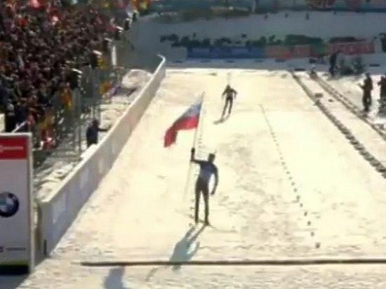 Биатлон, чемпионат мира: Золото в мужской эстафете – как Шипулин убежал от Фуркада