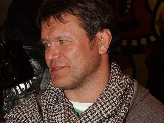 Тактаров отказался сыграть в Голливуде «русского сепаратиста», убивающего мирных украинцев
