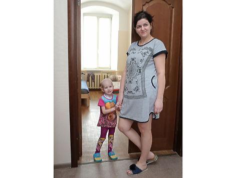 Елизавете Глинке исполнилось бы 55: один день из жизни доктора Лизы