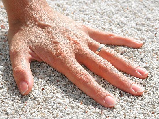 Ученые: длина пальцев предопределяет судьбу человека