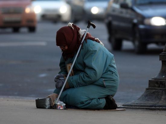В Совфеде посоветовали осужденной голодающей пенсионерке устроиться на работу