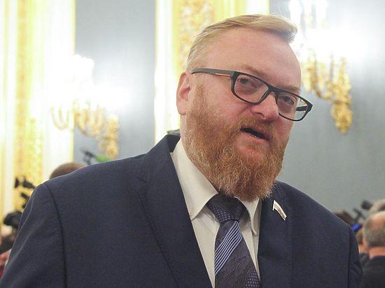 Милонов: «Готов отстаивать свои убеждения перед Комиссией по этике Госдумы»
