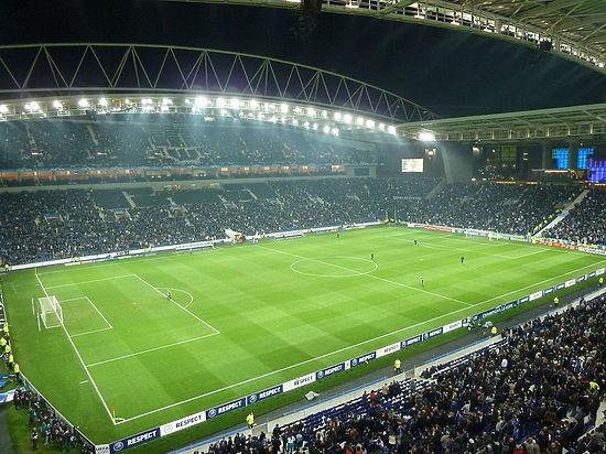 Где смотреть матчи 1/8 финала 21февраля— Лига чемпионов