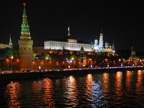 В Кремле назвали абсурдным «план» украинского депутата об аренде Крыма