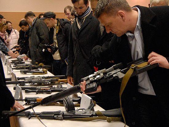 Россия захватила почти четверть мирового рынка вооружений