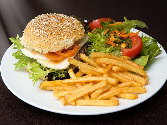 Ученые доказали, что отменного  питания несуществует