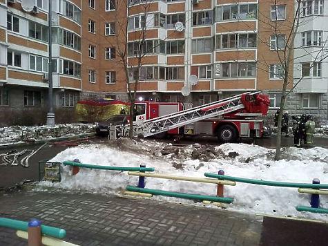 Два ЧП с психическими срывами повергли москвичей в шок