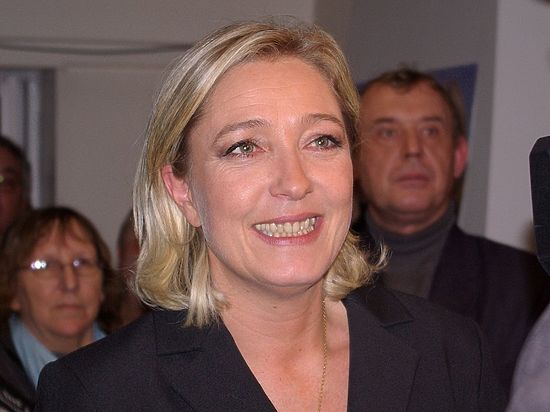 Чем Марин Ле Пен готова пожертвовать ради поста президента Франции