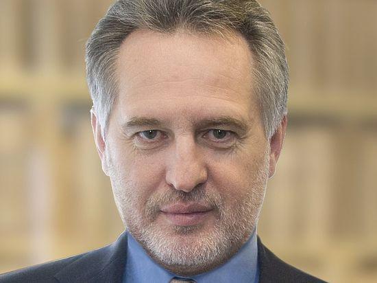 Суд Вены разрешил экстрадировать «опального» олигарха Фирташа в США