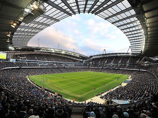 «Манчестер Сити» - «Монако»: онлайн-трансляция матча 1/8 финала Лиги чемпионов