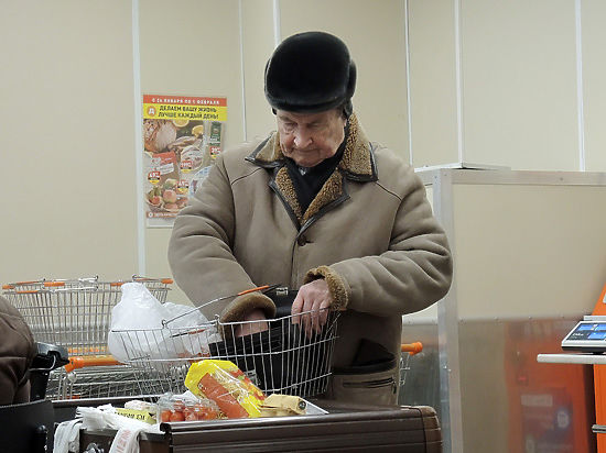 Пенсионный возраст повысят после президентских выборов