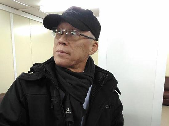 Американец прошел все круги ада в Московском миграционном центре