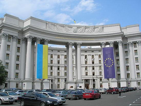 Украина поспорила с Захаровой о блокировке заявления ООН по Чуркину