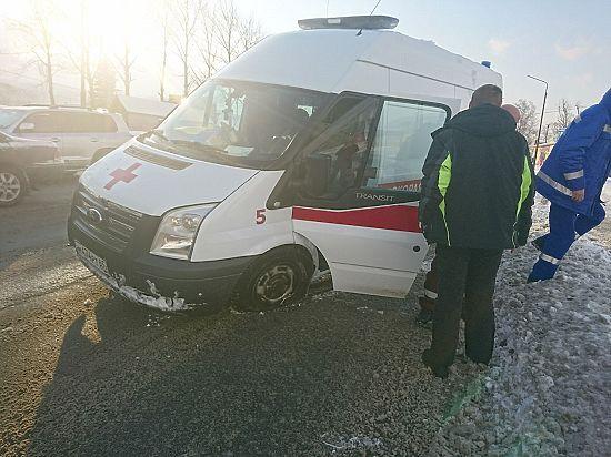 Корреспондент «МК на Сахалине» дежурил с врачами неотложки