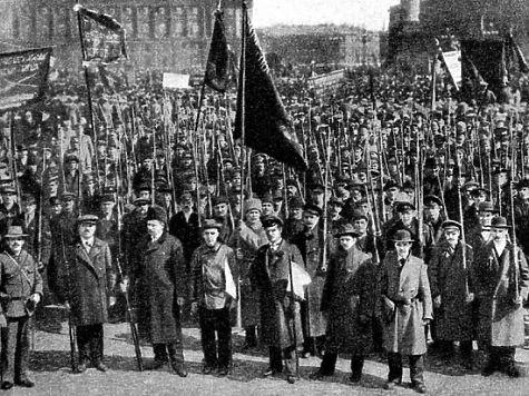 Уроки 1917 года для 2017-го